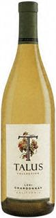 Talus Chardonnay 750ml - Case of 12